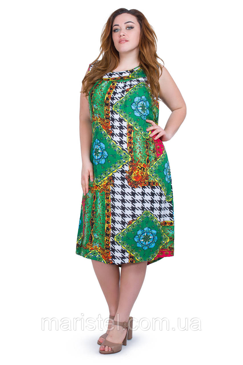 Женское платье 032-36
