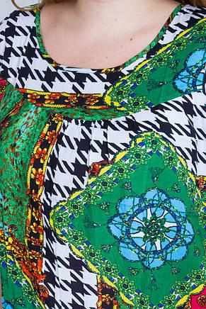 Женское платье 032-36, фото 3