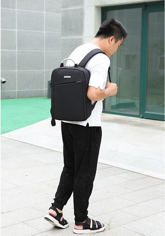 Рюкзак чоловічої під ноутбук