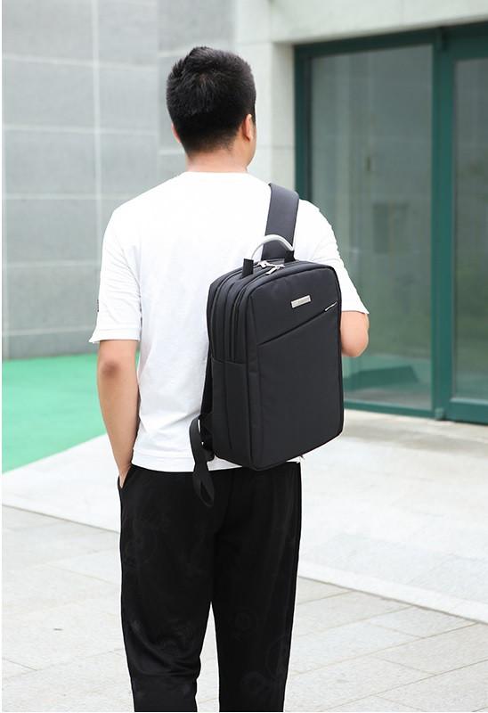 Стильний рюкзак для гаджетів