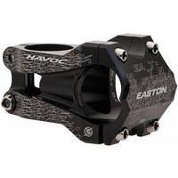 Вынос руля Easton Havoc 0° 1-1/2 31.8х65мм черный (GT)