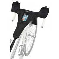 Защита рамы от пота Giant Sweat Blocker, черная (GT)