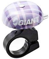 Звоночек Giant Cruiser фиолетовый (GT)