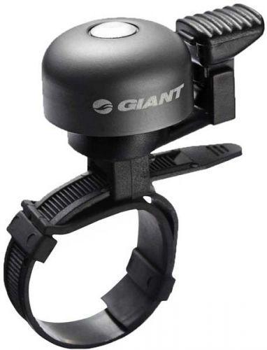 Звоночек Giant Sport мат. серый (GT)