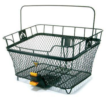 Корзина на багажник Topeak MTX Basket Rear 23 44л (GT)