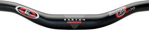 Руль МТБ Easton EA70 DH гнуте 685/31.8мм/подъем 30мм EA70 (GT)