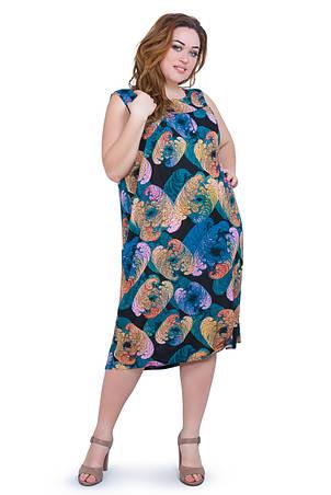 Женское летнее платье 032-40, фото 2