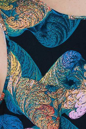 Женское летнее платье 032-40, фото 3