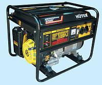 Генератор бензиновый Huter DY5000L (4,0 кВт)