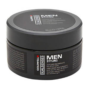 Крем-паста для текстурных укладок Goldwell Dualsenses For Men Texture Cream Paste