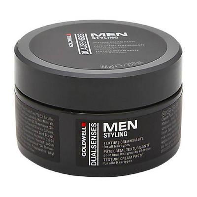 Крем-паста для текстурных укладок Goldwell Dualsenses For Men Texture Cream Paste