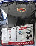 Авточехлы Geely Emgrand Х7 2013- EMC Elegant, фото 10