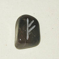 Феху (Fehu), руна амулет, камень – владение - символизирует богатство