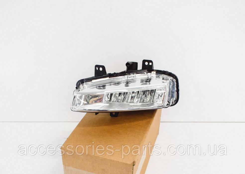 Фара противотуманная левая Range Rover Evoque L538 / Land Rover Discovery Sport L550 Новая Оригинальная