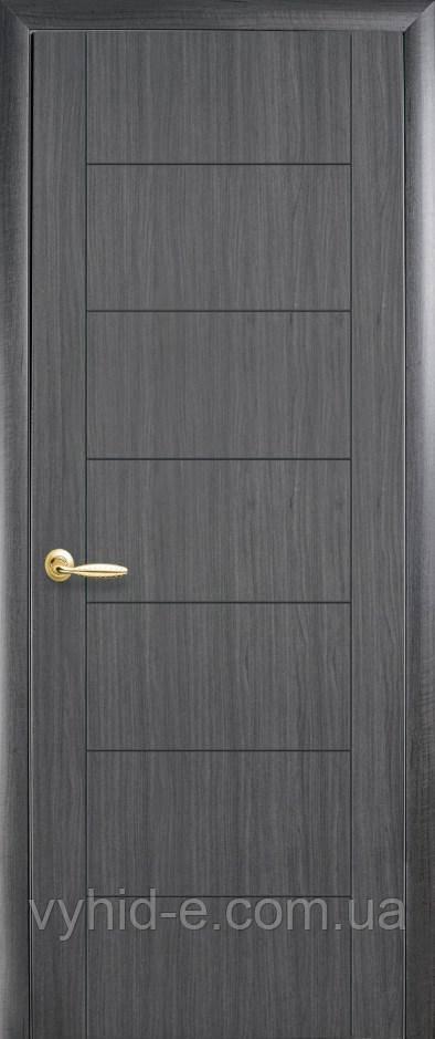 Двери межкомнатные Рина Новый стиль