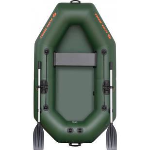 Надувная лодка Kolibri К-220 Стандарт