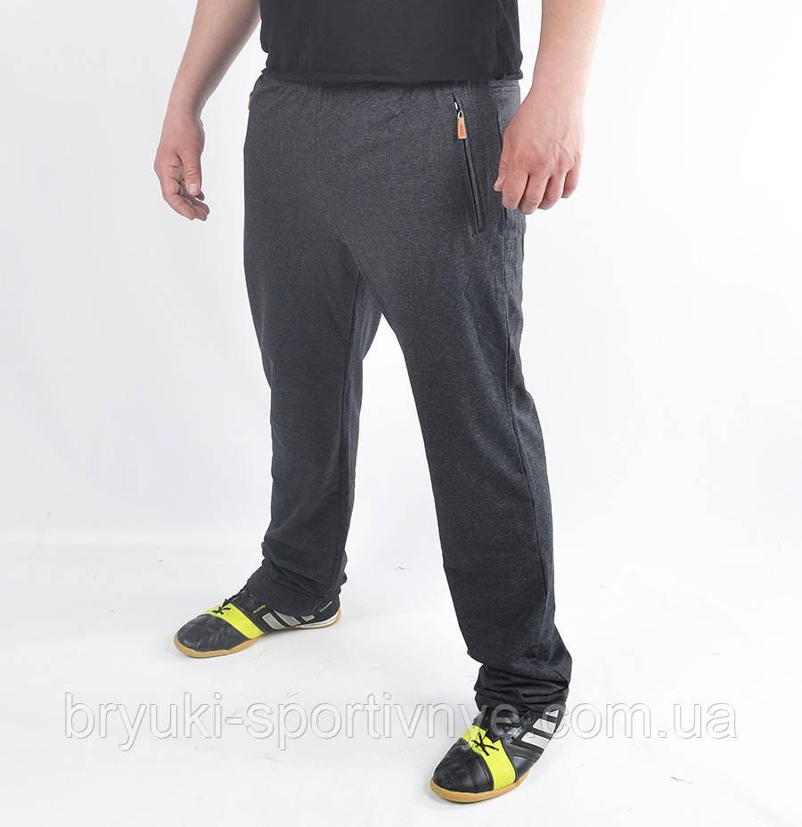 Спортивные штаны мужские трикотажные