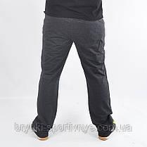 Спортивные штаны мужские трикотажные, фото 3