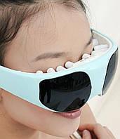 Массажер для глаз Eye massager, очки массажеры для глаз
