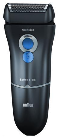 Электробритва 6 Вт BRAUN Series 1 130