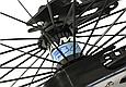 """Детский велосипед HAMMER S500 20"""" Черный/Синий, фото 6"""