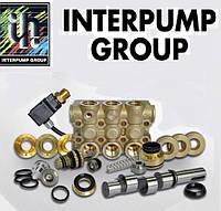 Запчасти INTERPUMP и гарантийное обслуживание, ремонт
