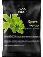 Брахми порошок 50 грамм, Triuga
