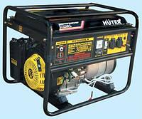 Генератор бензиновый Huter DY5000LX (4,0 кВт)