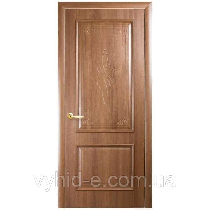 Двери межкомнатные Вилла Новый стиль