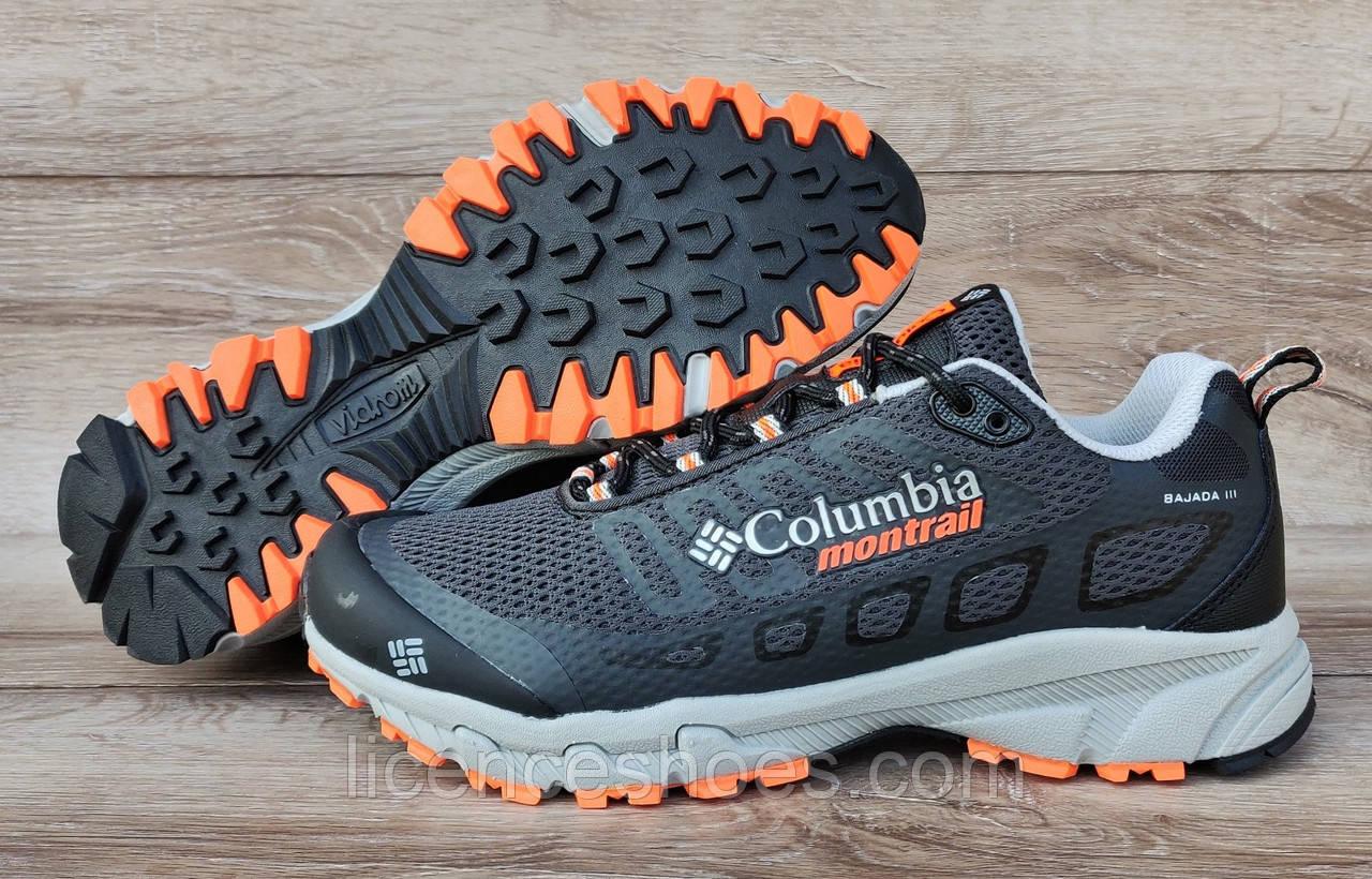 Мужские кроссовки в стиле Коламбия. Хорошая Реплика ААА