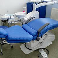 Изготовление матрасов для стоматологических кресел, фото 1