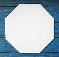 Подложка под торт. Подставка для торта. Восьмиугольник. Размер 25Х25 см