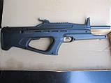 Пневматична гвинтівка мр-514 baikal, фото 4