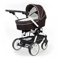 Детская коляска 2 в 1 Teutonia BE YOU V3, фото 3