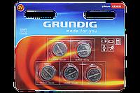 Набор батареек Grundig