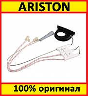 Электрод розжига и ионизации (контроля пламени) Ariston Egis, Egis Plus, Clas, Genus (65104549)