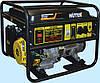 Генератор бензиновый Huter DY6500L (5,0 кВт)