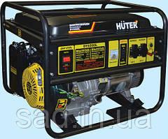 Генератор бензиновый Huter DY6500L (5.0 кВт)