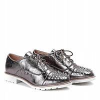 1600517f6 Женские ботинки с шипами в Украине. Сравнить цены, купить ...