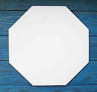Подложка под торт. Подставка для торта. Восьмиугольник. Размер 55Х55 см