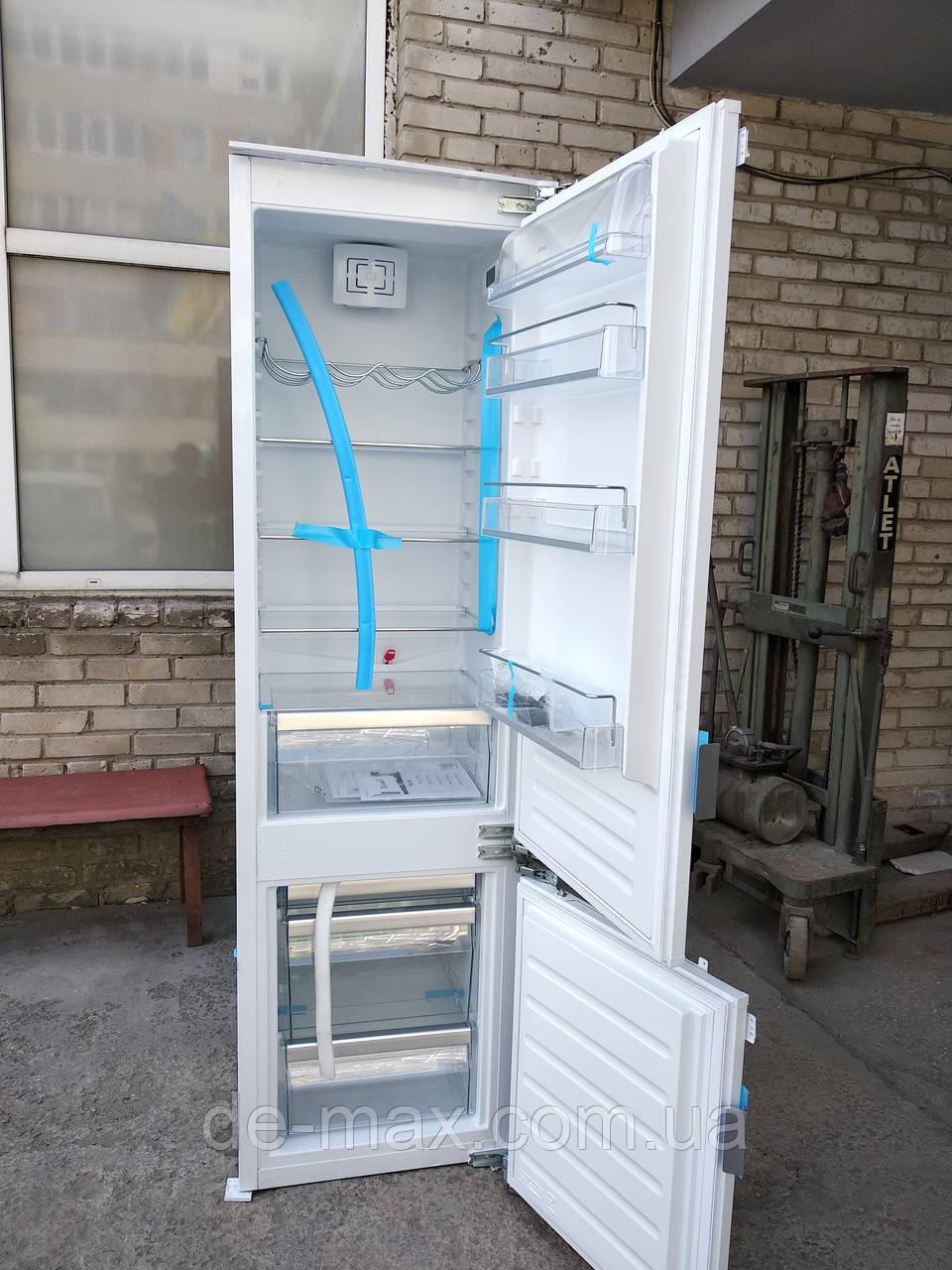 Встраиваемый холодильник KD62194B ATAG высокий 194см 35дБ 310л
