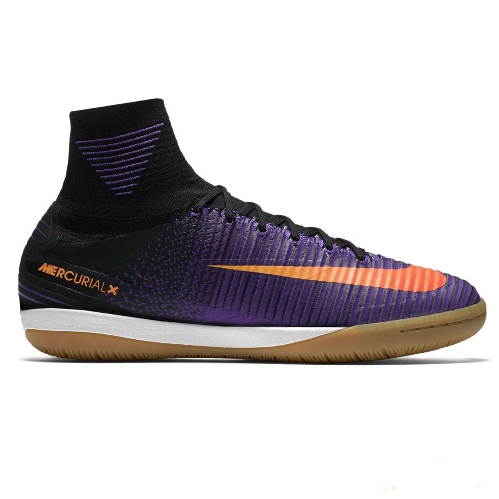 Бутсы футзальные Nike MercurialX Proximo II IC. Оригинал. Eur 43(27.5cm).