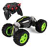 Трюкова машинка-трансформер Ultimate X Stunt 4WD, Зелена (RM101001102), фото 2