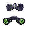 Трюкова машинка-трансформер Ultimate X Stunt 4WD, Зелена (RM101001102), фото 3