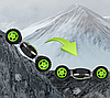 Трюкова машинка-трансформер Ultimate X Stunt 4WD, Зелена (RM101001102), фото 6