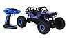 Радиоуправляемая машина Big Feet Ghost 4WD 1:10 Синий (RM101001109), фото 2
