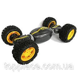 Трюковая машинка-трансформер Ultimate X Stunt 4WD, Оранжевый (RM101001120)