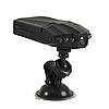 Видеорегистратор DVR HD Full HD 1080P с ночной съемкой Черный (AS101005326), фото 3