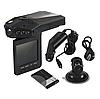 Видеорегистратор DVR HD Full HD 1080P с ночной съемкой Черный (AS101005326), фото 6