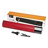Портативная беспроводная колонка Super Bass Wireless Speaker Y38 Soundbar Красная (G101001131), фото 6
